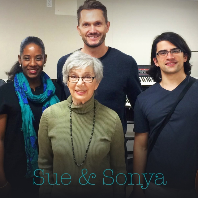 Sue and Sonya (1)